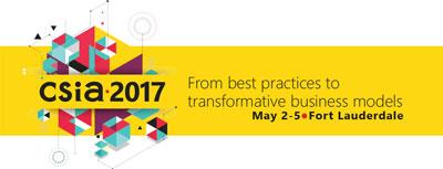 CSIA Executive Conference 2017