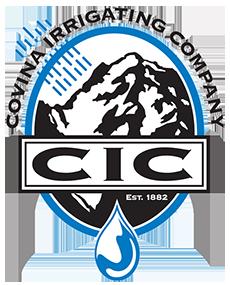 Covina Irrigation logo