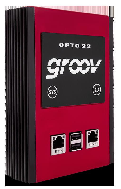 groov Box